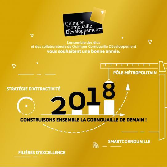 QCD 2018