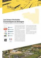 1èere de couverture ZAE Bretagne
