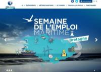 Emplois Maritime DLAL FEAMP