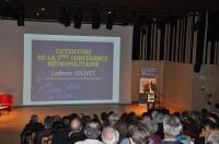 1ère Conférence métropolitaine de Cornouaille 28/03/2018