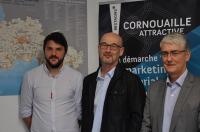 Etat des lieux: filière numérique en Cornouaille, juin 2018