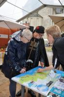 Ecossais, Cornouaille gourmand 2018, Invest in Cornouaille