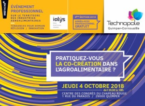 conférence technopole /ialys 4/10/2018