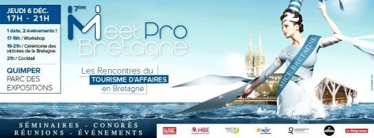 Meet pro Bretagne 2018