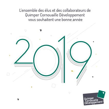 voeux qcd 2019