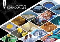Brochure de promotion de la Cornouaille 2018
