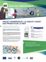 Projet Monpêcheur DLAL FEAMP, Marenne-Oléron, 2019