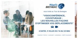 Visio Mégalis Bretagne