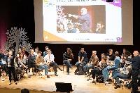 Brezih COP lancement Cyclo'Trip @ERARD