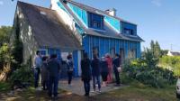 Réseau TYNEO/Forum rénovation habitat 8/06/2019, QCD