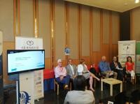 Table ronde Entrepreneurs bretons, Kerneco 26/07/2019