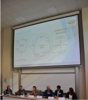 19-09-06_Séminaire économie circulaire_table-rondes, Quimper Cornouaille Développement QCD 2019