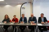 Conférence de presse Breizh COP (29/03/2019)