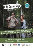 Cyclo'Trip affiche, juin 2019