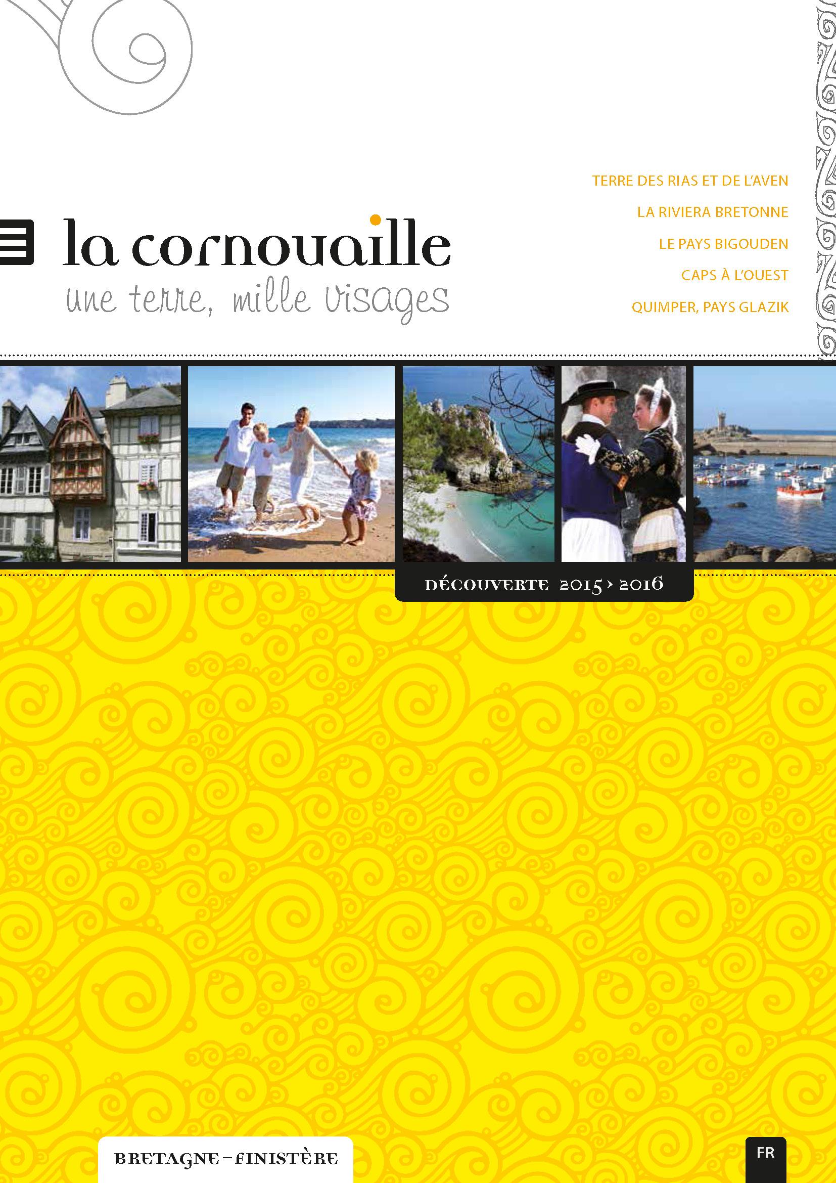 La Cornouaille 2016-2017