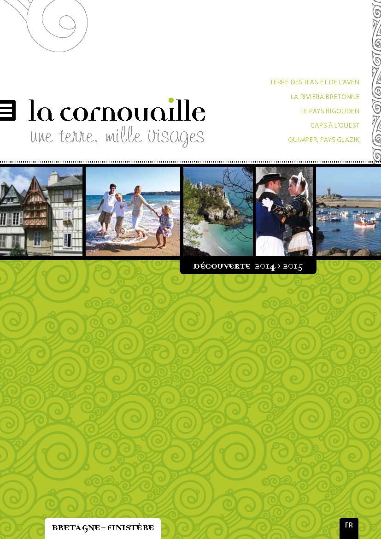 "Brochure ""La Cornouaille"