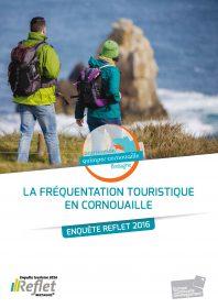 La fréquentation touristique en Cornouaille. Enquête reflet 2016 (Quimper Cornouaille Développement