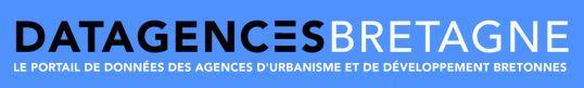 DATAGENCES Bretagne, portail de données, 2018
