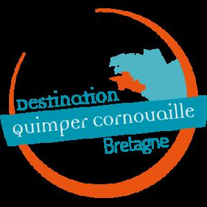 Logo - destination_Quimper_Cornouaille