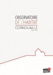 Observatoire de l'habitat en Cornouaille 2018