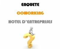 CCHPB 2018 , enquête coworking, hôtel enteprises