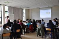 Comité de lecture de l'Observatoire habitat Cornouaillel 2018 - QCD