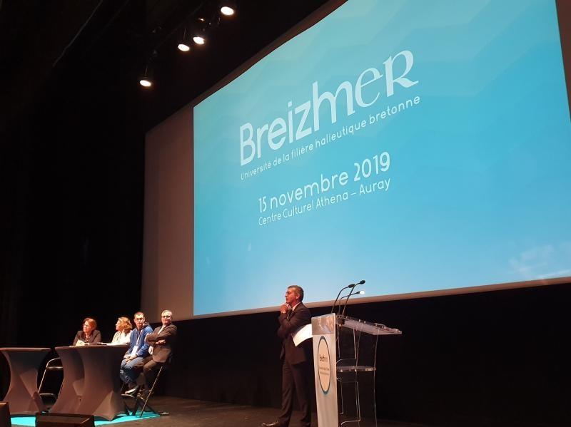 BreizhMer conférence