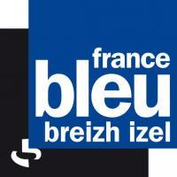 logo france Bleu breizh izel 2018