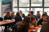 Atelier stratégie de développement touristique Cornouaille, 29/03/2018