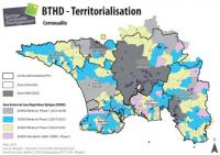 BTHD - QCD 2018