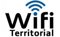 WiFi territorial Destination Quimper Cornouaille, juin 2018
