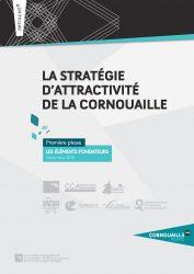 Portrait d'attractivité de la Cornouaille. Phase 1 de la co-construction de la stratégie d'attractivité de la Cornouaille (nov. 2018)