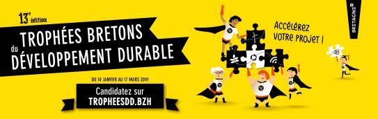 Trophées bretons du développement durable 2019