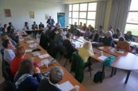Comité de pilotage attractivité de la Cornouaille (28 mars 2019)