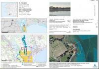 "Cartographie ""Accès mer"", Investir en Finistère, QCD 2018"