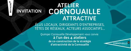 Invitation Cornouaille attractive 2018