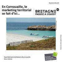 En Cornouaille, le marketing territorial se fait des Glénan