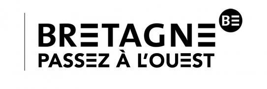 Logo Passez à l'ouest, Marque Bretagne