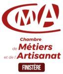 Logo de la chambre de métiers et de l'artisanat du Finistère