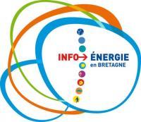 Logo Espace Info Energie en Bretagne