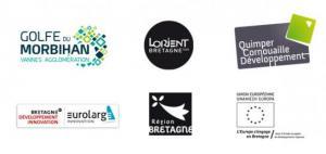Logo Partenaires Voyage de presse Bretagne Sailing Valley, 20/09/2018
