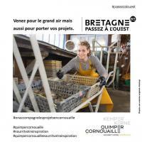 Quimepr Cornouaille Développement - QCD 2019