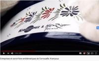 Krampouz: bilig partenariat Henriot