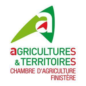 Logo Chambre d'agriculture du Finistère