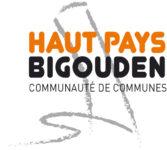 Logo de la communauté de communes du haut pays bigouden