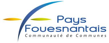 Logo communauté de communes du pays fouesnantais