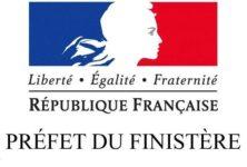 Logo préfecture du Finistère