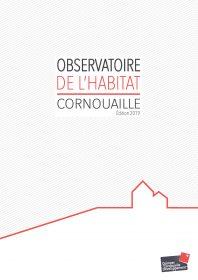Observatoire de l'habitat de Cornouaille 2019 publié par Quimper Cornouaille Développement