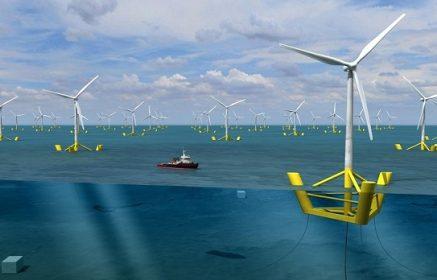 Parc éolien flottant [PPE]