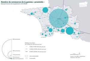 Websérie ecosystème cornouaillais commerce